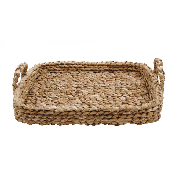 Braided Tray