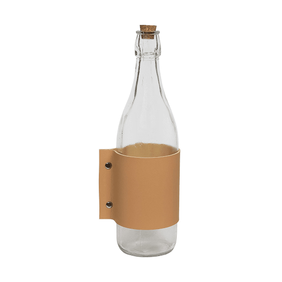 "12"" Glass Bottle"