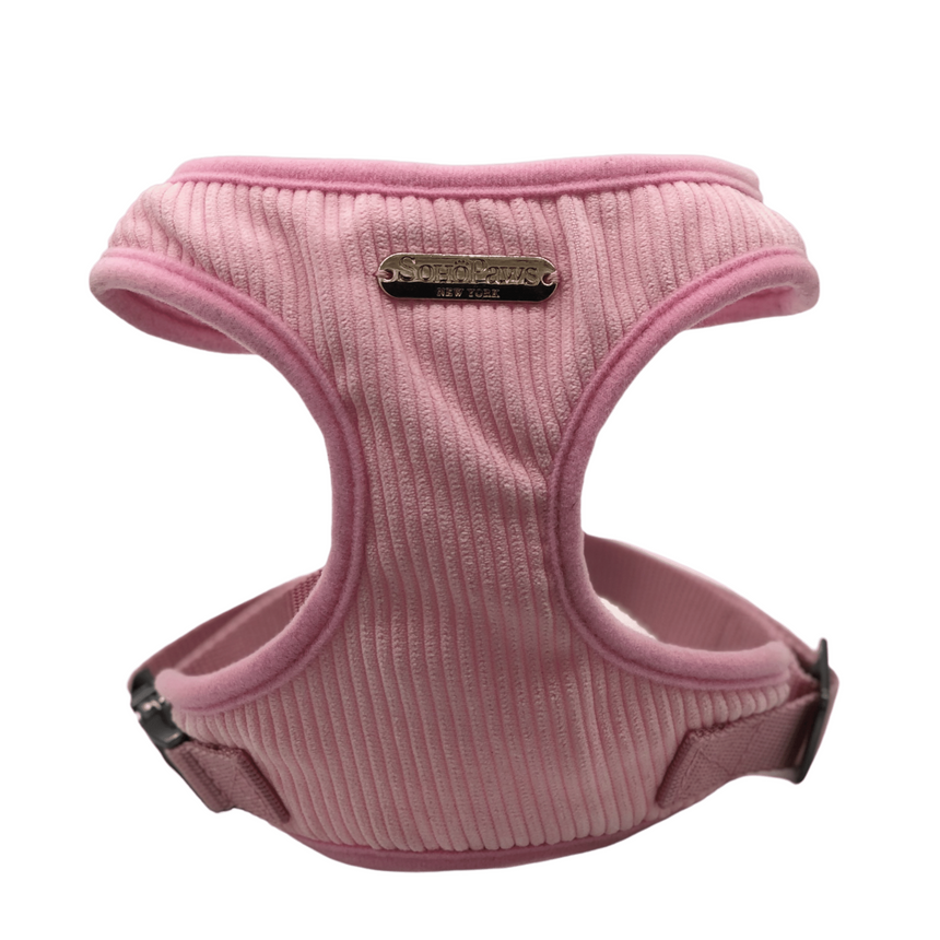 No Pull Dog Harness Pink