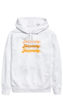 Load image into Gallery viewer, Just Peachy hoodie