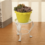 Succulent Planter Flower Pot Metal Holder aplanter