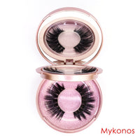 Zafaya Magnetic Eyeliner & Eyelashes Box