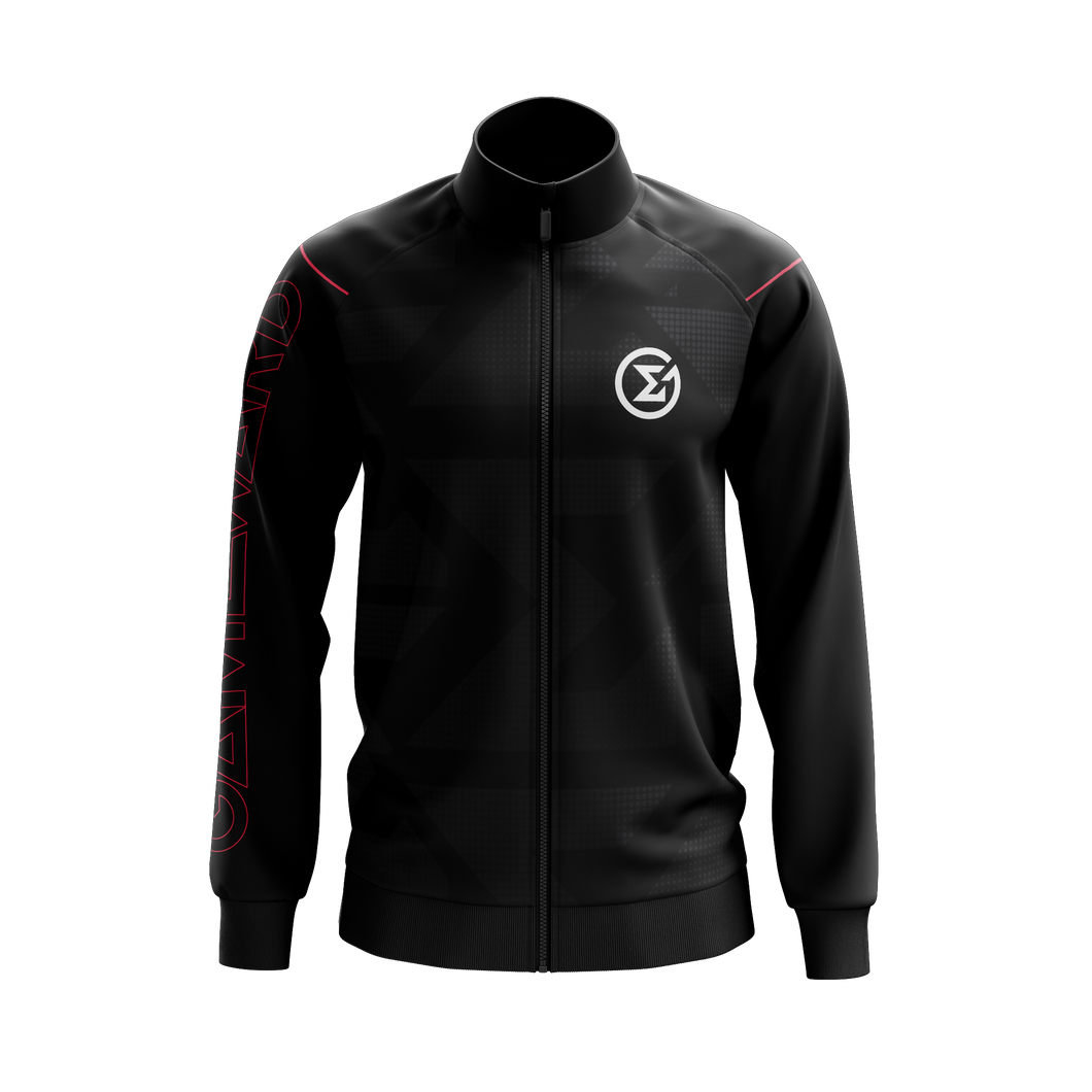 JACKET GAMEWARD