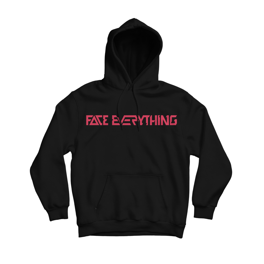 HOODIE FACE EVERYTHING