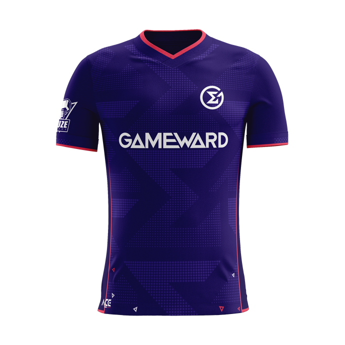 GAMEWARD OFFICIAL JERSEY 2020 S1