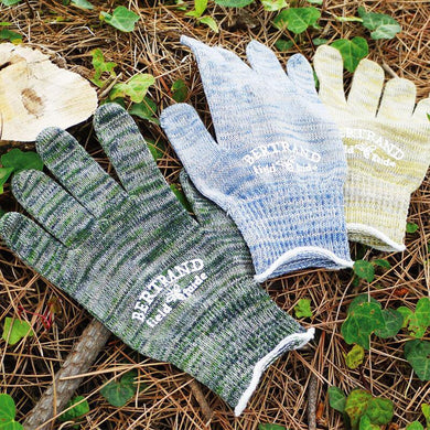 BERTRAND Work Gloves (Made in Japan)