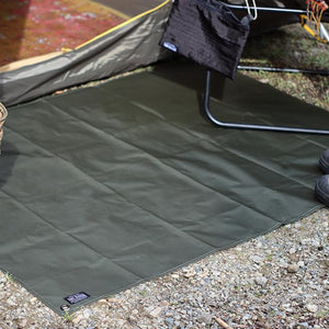 POST GENERAL Ground Sheet & Sacoche Bag