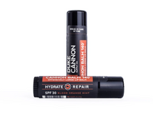 Load image into Gallery viewer, CANNON BALM 140° TACTICAL LIP PROTECTANT