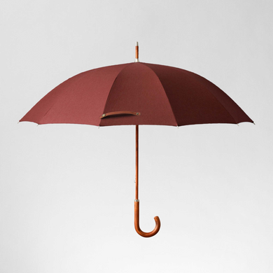 SULLEN RED Umbrella  Made in Sweden