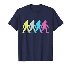 Bigfoot Silhouette T-Shirt