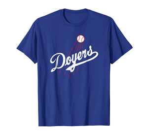 Doyers Baseball Premium T-Shirt