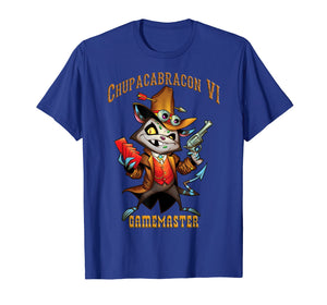 GameMaster Shirt