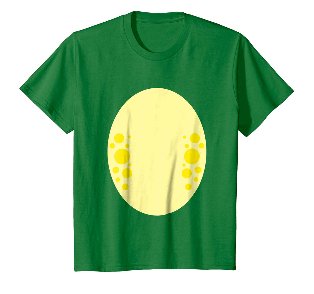 Frog belly Shirt - funny lazy Halloween Costume Tee