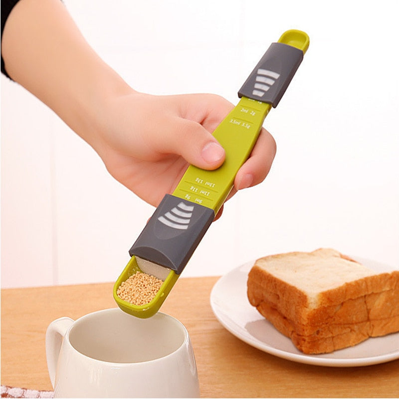 Smart Measuring Spoon