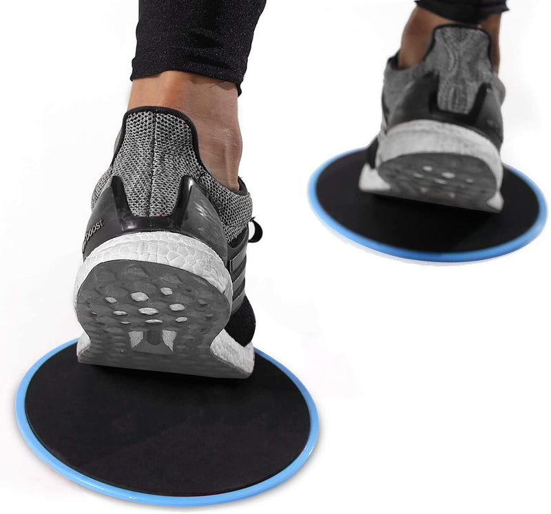 Floor Gliding Discs for Workout