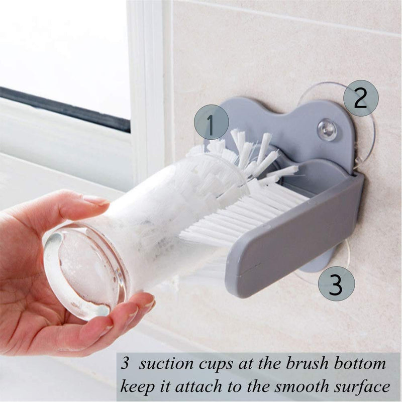 Detachable Dish Cleaner