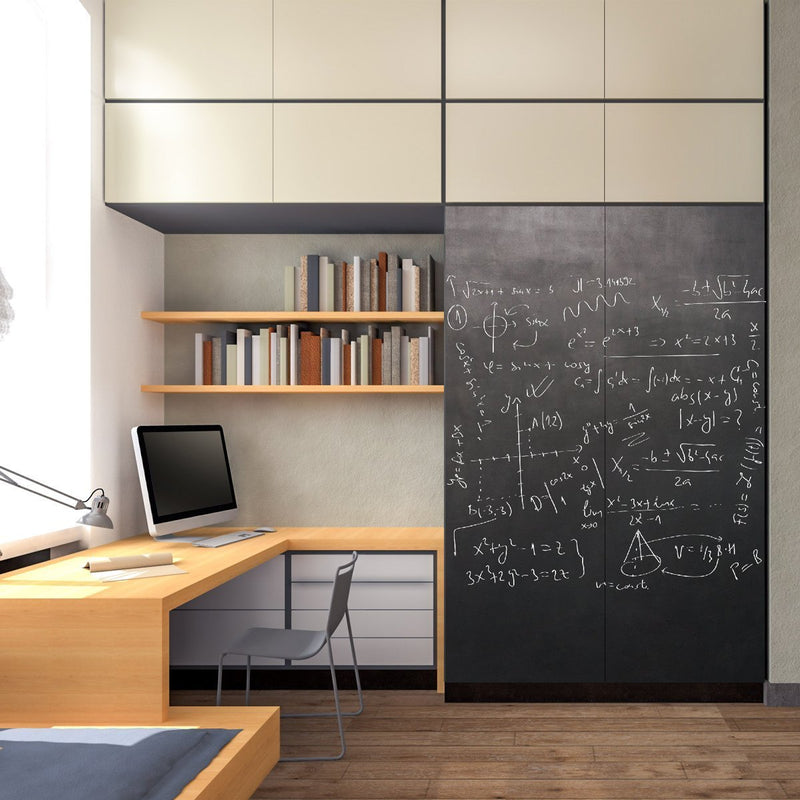 Removable Chalkboard Sticker