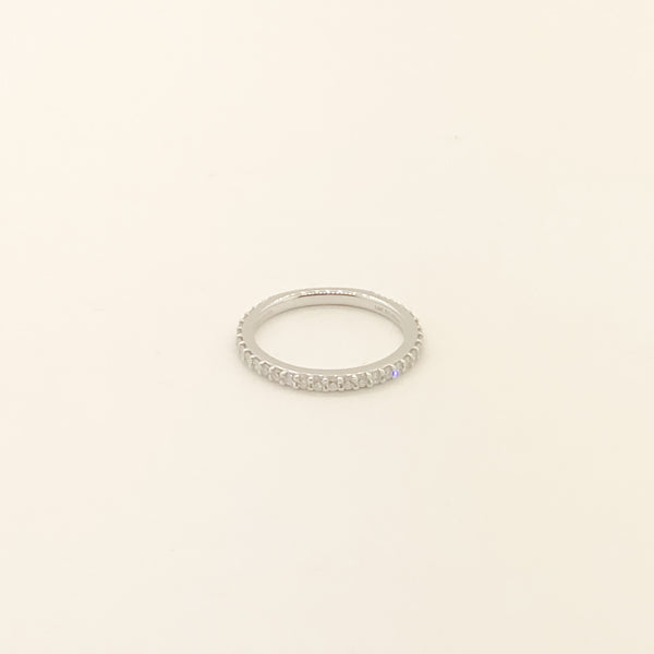 14kwg & Diamond Wedding Band .38cttw On Sale Now
