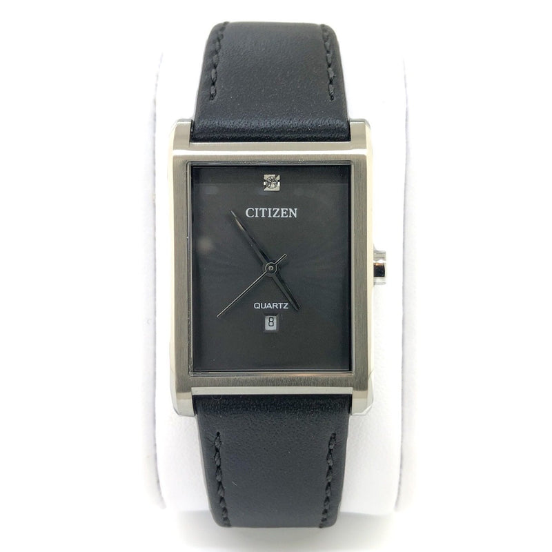 Citizen BH3001-14H Men's Quartz Watch - Walter Bauman Jewelers