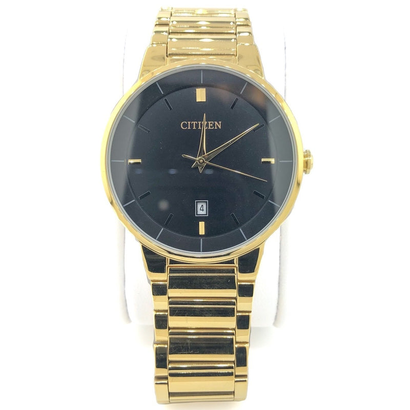 Citizen BI5012-53E Men's Quartz Watch - Walter Bauman Jewelers