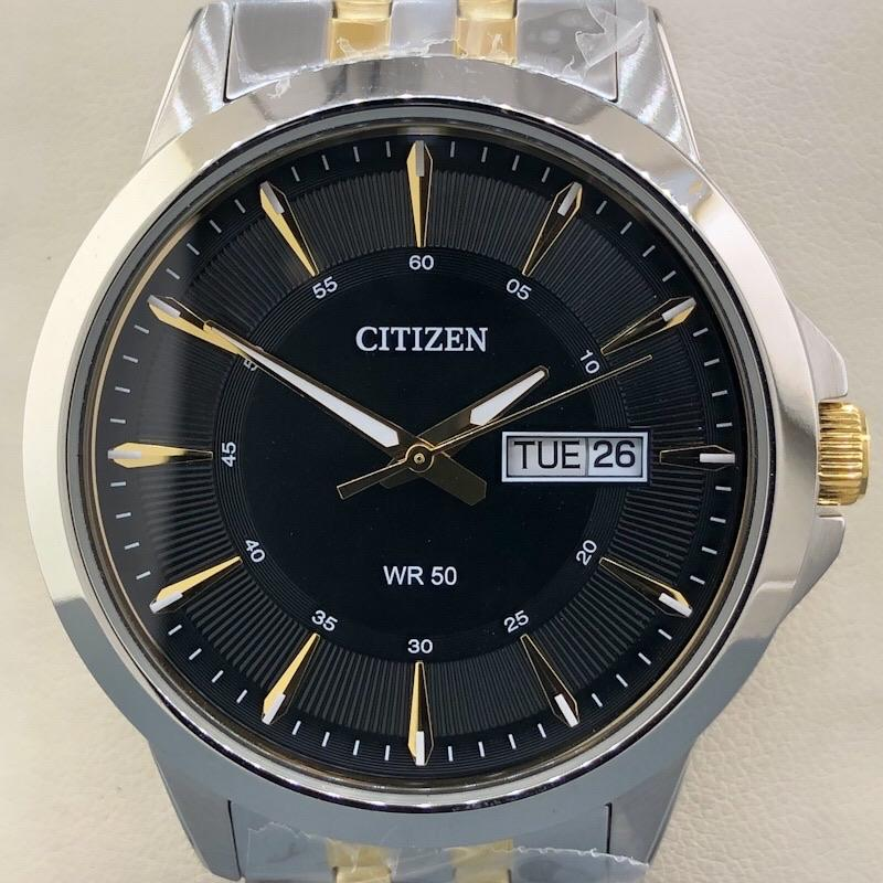 Citizen Men's BF2018-52E Watch - Walter Bauman Jewelers