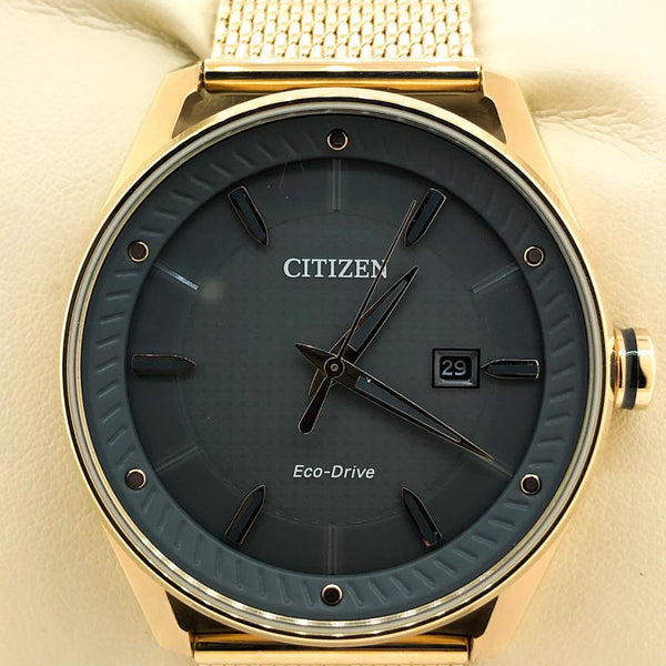 Citizen Men's Watch Drive CTO BM6983-51H - Walter Bauman Jewelers