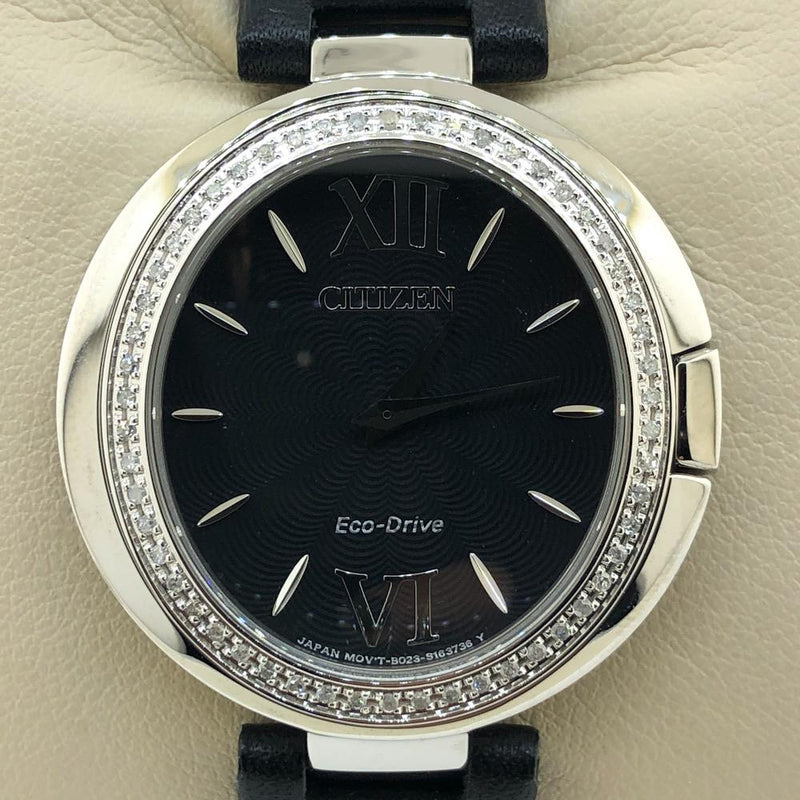 Citizen Women's Capella Eco-Drive Watch - EX1500-01E - Walter Bauman Jewelers