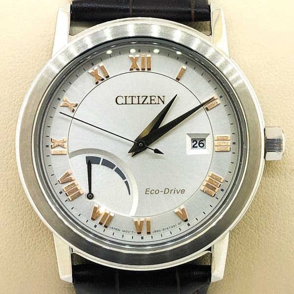Citizen Men's Eco-Drive Watch - AW7020-00A