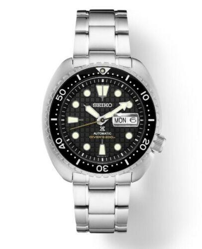 Men's SEIKO Prospex King Turtle Automatic SRPE03 - Walter Bauman Jewelers