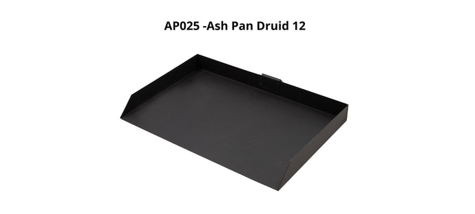 Druid 12 - Ash Pan