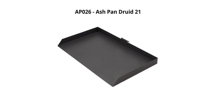 Druid 21 - Ash Pan