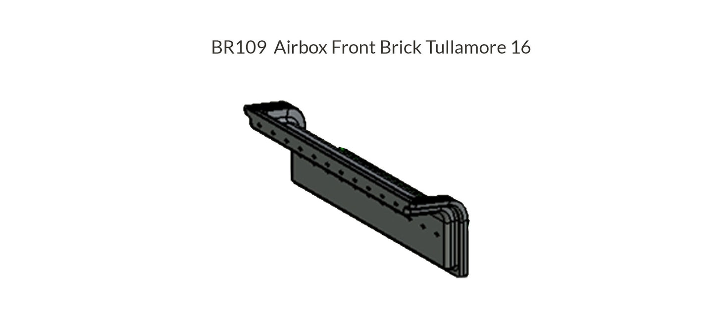 BR109 Airbox Front Brick Tullamore 16