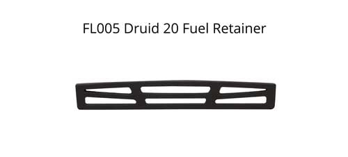 FL005 - Druid 20 DS - Fuel Retainer