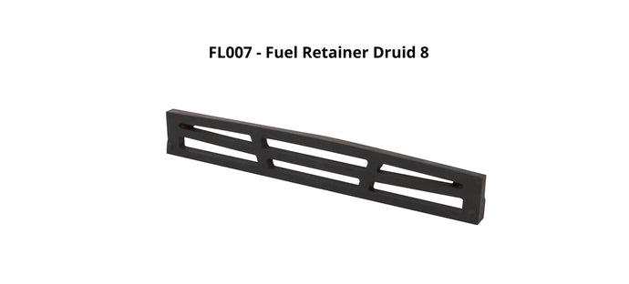 FL007 - Druid 8 - Fuel Retainer