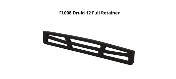 FL008 - Druid 12 - Fuel Retainer