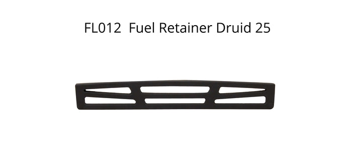 FL012  Fuel Retainer Druid 25