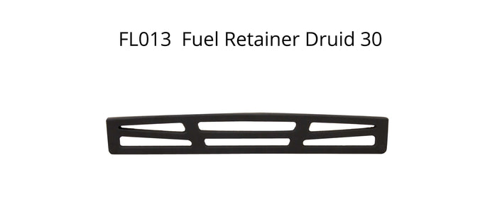 FL013 - Druid 30 - Fuel Retainer