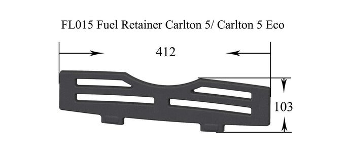 FL015 Fuel Retainer Carlton 5