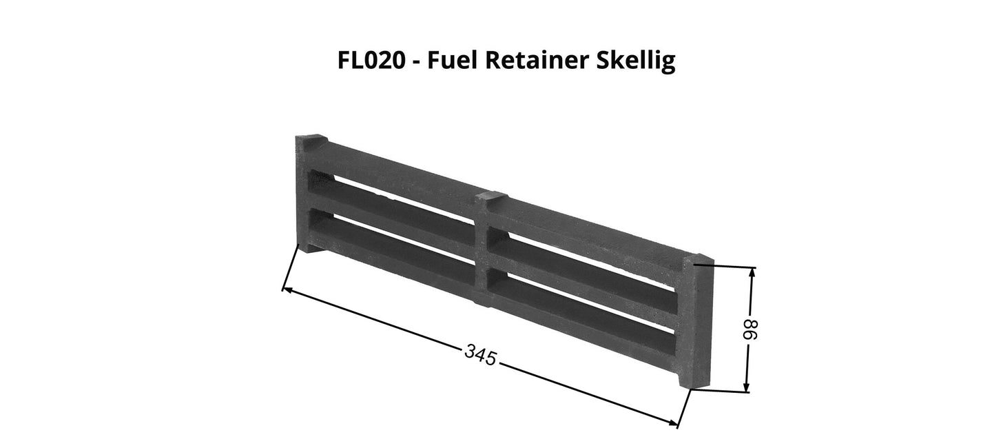 FL020 - Skellig - Fuel Retainer