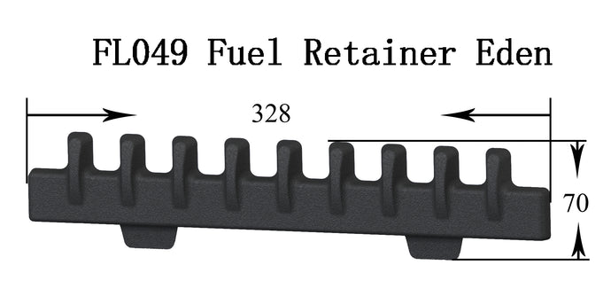 FL049 - Eden - Fuel Retainer