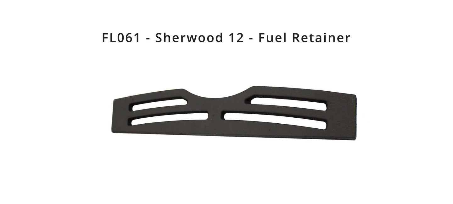 FL061 - Sherwood 12 - Fuel Retainer