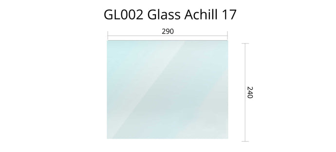 GL002 - Achill 17.1kW - Glass