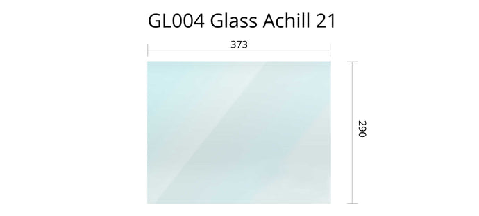 GL004 - Achill 21kW - Glass