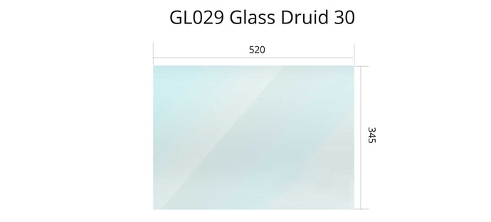 GL029 - Druid 30kW - Glass