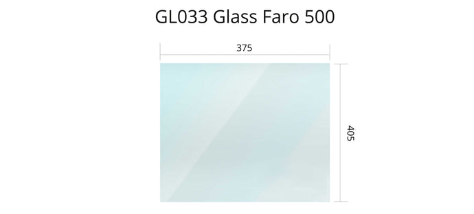 GL035 - Faro 500 - Glass