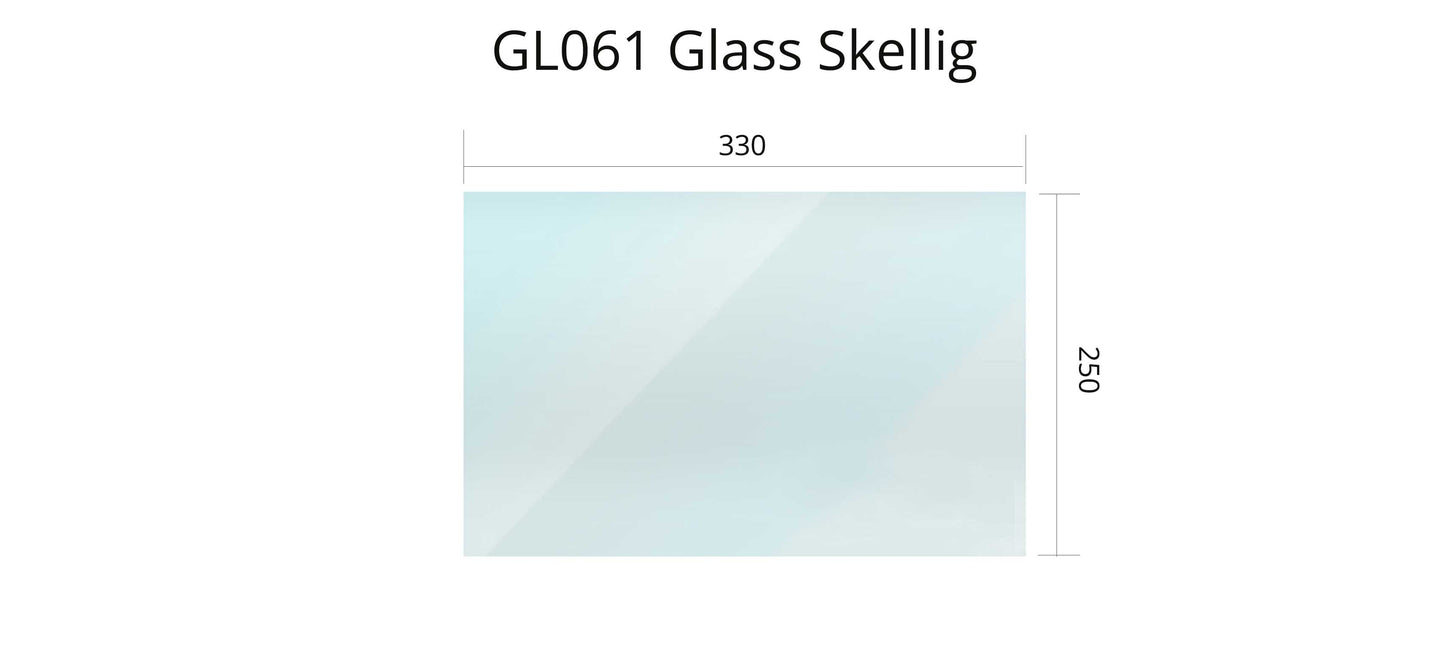 GL061 - Skellig - Glass