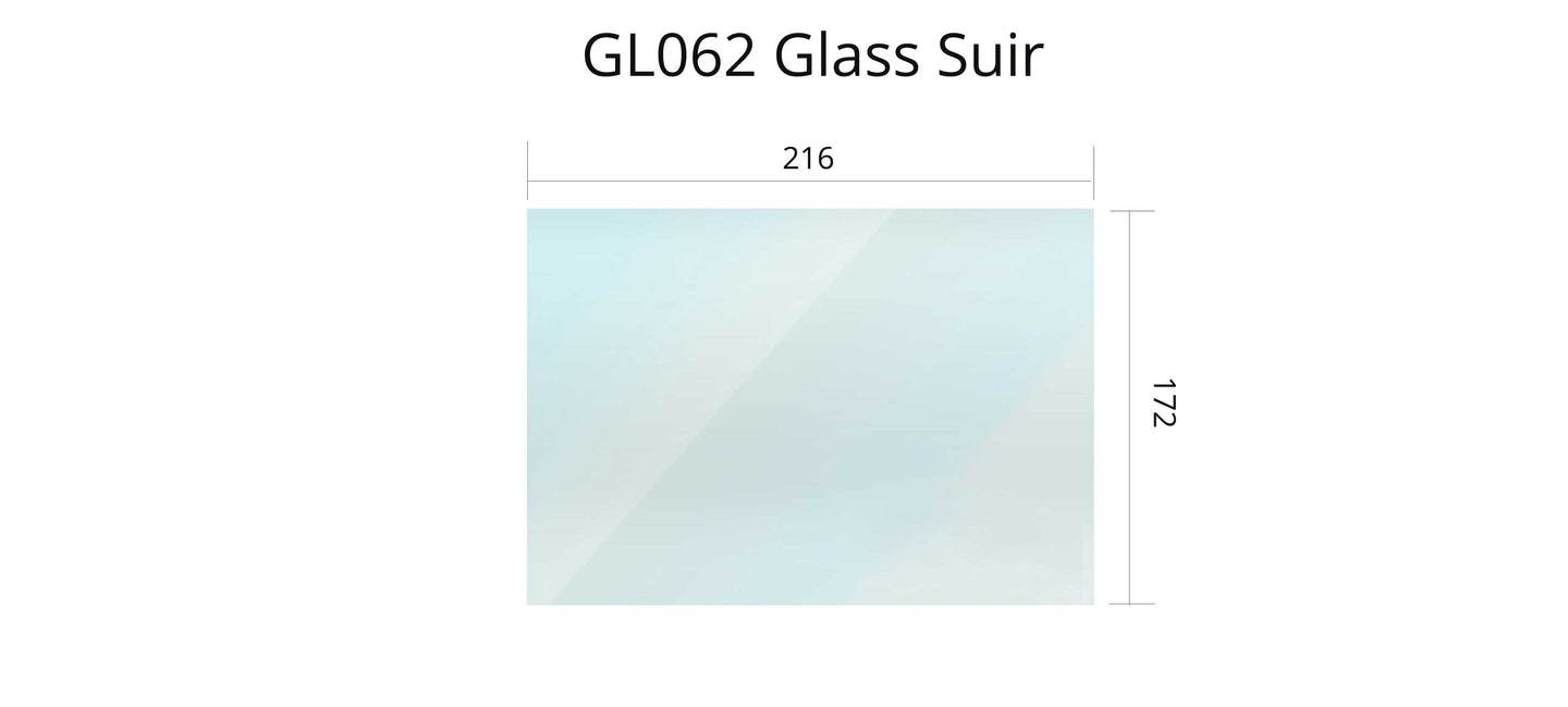 GL062 - Suir - Glass