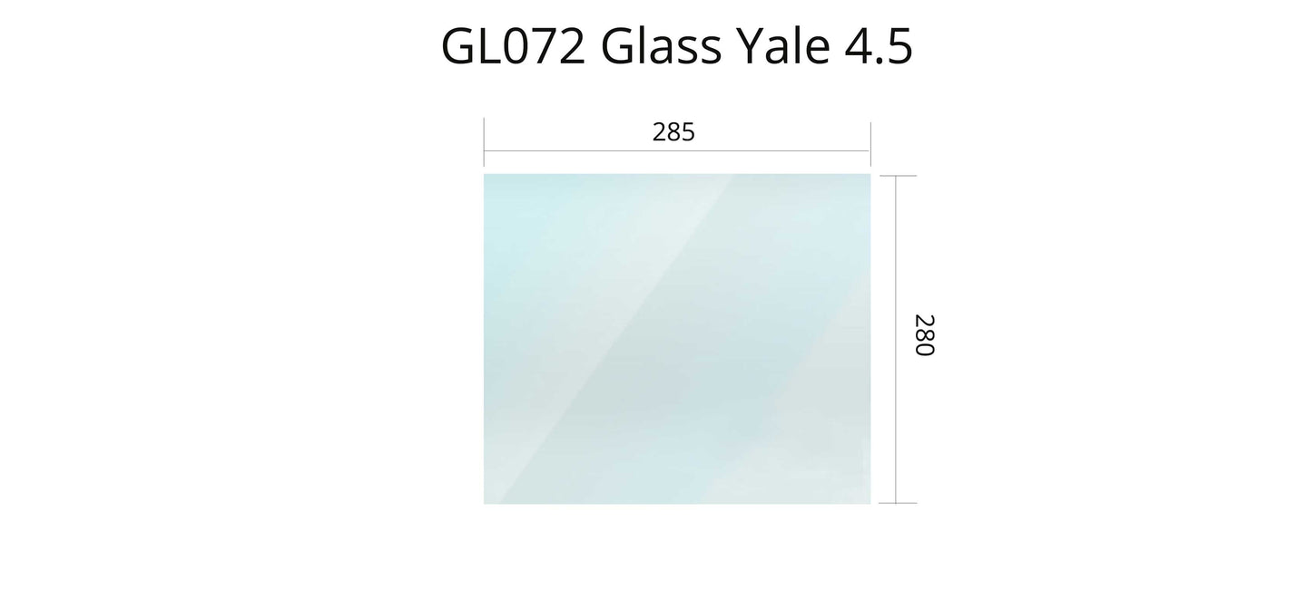 GL072 - Yale 4.5 - Glass