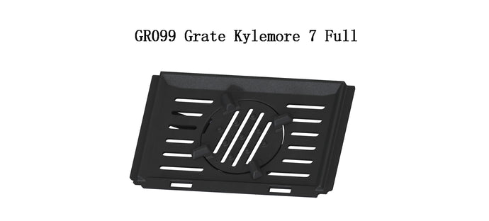 GR099 - Kylemore - Grate (Full Set)
