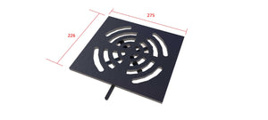 GR184 Grate Kells/ Suir Full Spider OLD ( FITTED BEFORE 2008 )